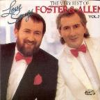 Very Best of Foster & Allen: Vol. 2