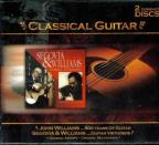 Classical Guitar / John Williams, Andrés Segovia