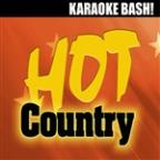 Karaoke Party: Hot Country
