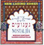 Nostaljia/New Jewish Ladino
