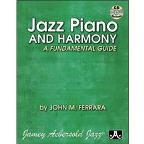 Jazz Piano & Harmony-A Fundamental Guide
