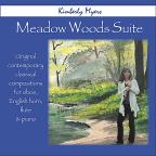 Kimberly Myers: Meadow Woods Suite