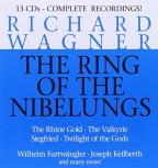 Wagner: The Ring of the Nibelungs