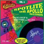Spotlite on Apollo Records, Vol. 4