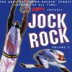 ESPN Presents Jock Rock Volume 2.