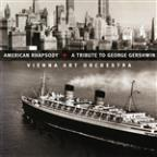 American Rhapsody: A Tribute To George Gershwin