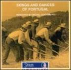 Songs & Dances Of Portugal
