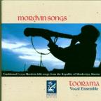 Mordvin Folk Songs