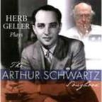 Plays the Arthur Schwartz Songbook