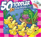 50 Toddler Song-Along Songs