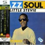 Jazz Soul Of Little Stevie Wonder