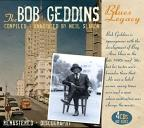 Bob Geddins Blues Legacy