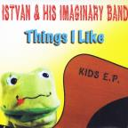 Things I Like: Kids EP