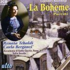 Puccini: La boh&#232;me