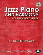 Jazz Piano & Harmony-An Advanced Guide