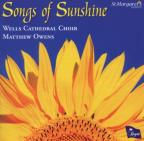 Songs of Sunshine