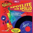 Spotlite on Apollo Records, Vol. 5