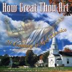 How Great Thou Art: Gospel Classics