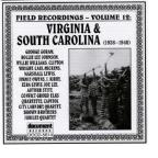 Virgina & South Carolina, Vol. 12