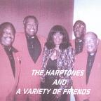Harptones and a Variety of Friends