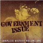 Complete History, Volume One