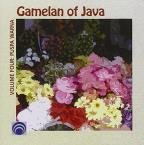 Gamelan of Java, Vol. 4: Puspa Warna