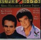 Super Hits: Haggard and Twitty