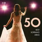 50 Best Soprano Arias