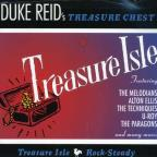 Duke Reid's Treasure Chest