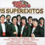 15 Super Exitos