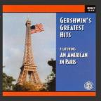 Gershwin's Greatest Hits