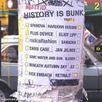 History Is Bunk, Vol. 2: Collaborations, Reinterpretations And Newcompositions