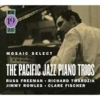 Mosaic Select - Russ Freeman/Pacific Jazz Piano Trios