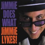 Jimmie Does What Jimmie Lykes