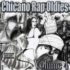 Chicano Rap Oldies, Vol. 4