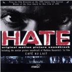 Hate - Cafe Au Lait