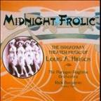 Midnight Frolic: Broadway Theater Music Hirsch