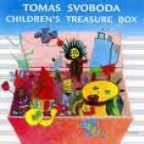 Tomas Svoboda: Childrens Treasure Box, Vol. 1 - 4