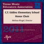 2011 Texas Music Educators Association (Tmea): C.T. Eddins Elementary School Honor Choir
