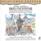 Music From Terezin - Hans Krasa: Brundibar / Decormier