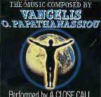 Music Composed by Vangelis, O. Papathanassiou