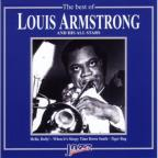 Best of Louis Armstrong and His All Stars