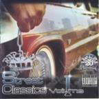 Rap a Lot Street Classics, Vol. 1
