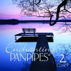Enchanting Panpipes
