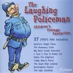 Laughing Policeman: Children's Vintage Favourites