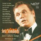 Karaoke: Jazz Cabaret Songs - Just Standards
