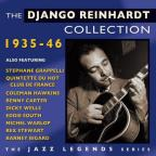 Django Reinhardt Collection: 1935-46