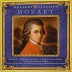 Gallery of Classics - Mozart: Serenade no 13, etc