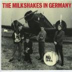Milkshakes in Germany