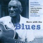 Born with the Blues, Vol. 2